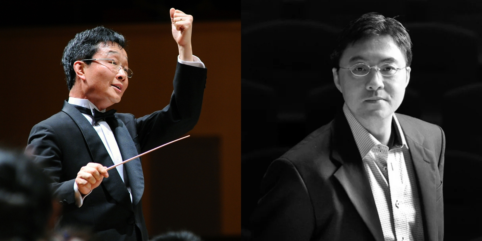 Review of two new works of Ho Chee Kong for HOMECOMING III by Singapore Chinese Orchestra