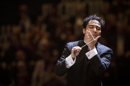 Call for Scores by Wiener Symphoniker